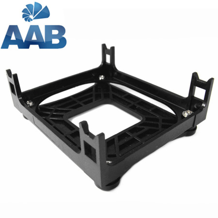 AAB Cooling - Intel 478 backplate/RM