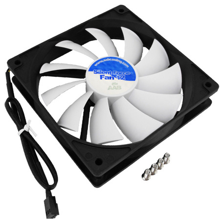 AAB Cooling Silent Force Fan 12