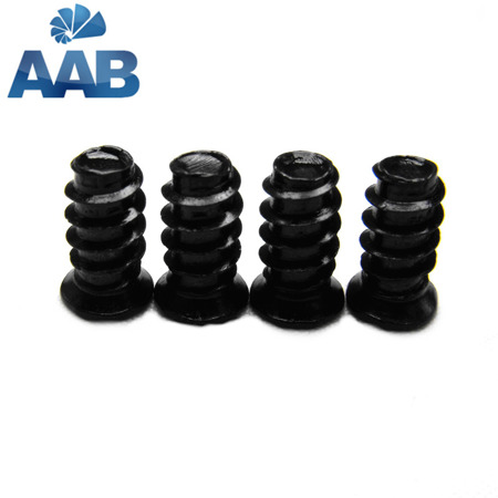 AAB Cooling Black Screws 1