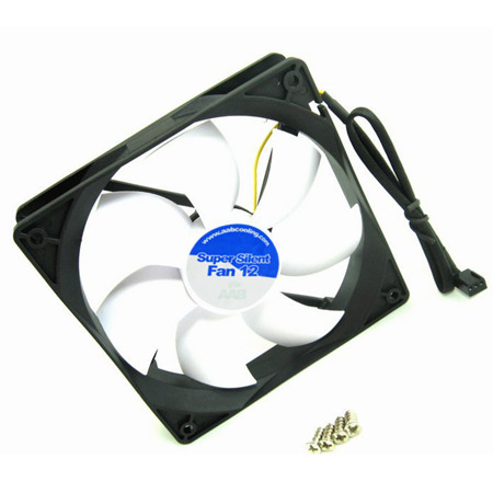 AAB Cooling Super Silent Fan 12