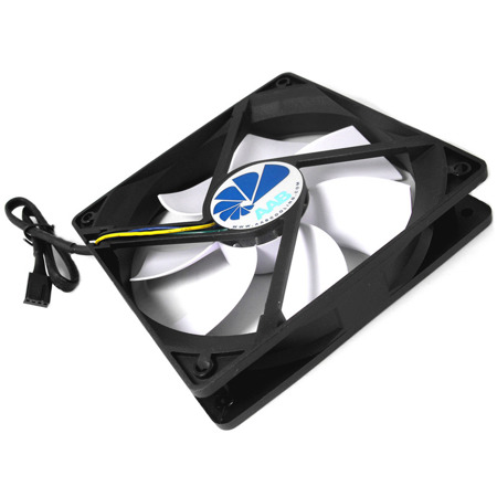 AAB Cooling Super Silent Fan 12 PWM