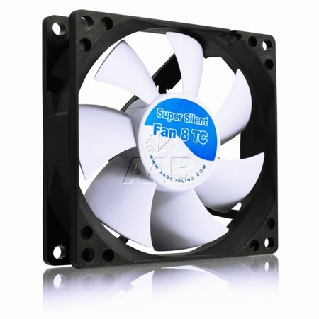AAB Cooling Super Silent Fan 8 TC