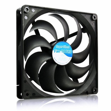 AAB Cooling Super Silent Fan 14 Pro