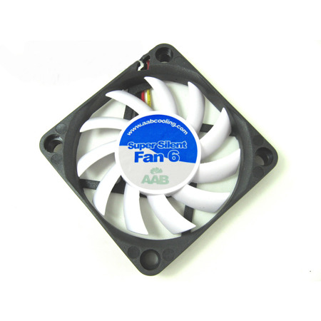 AAB Cooling Super Silent Fan 6