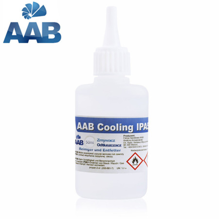 AAB Cooling IPA 50ml