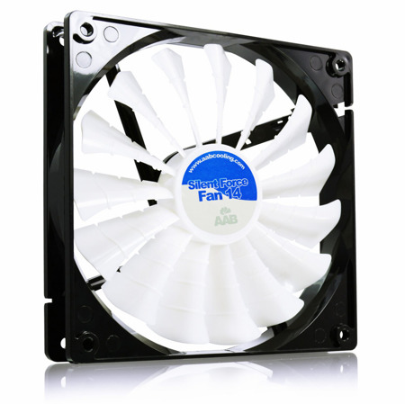 AAB Cooling Silent Force Fan 14