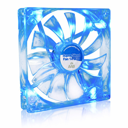 AAB Cooling Super Silent Fan 14 LED