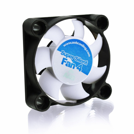 AAB Cooling Super Silent Fan 4