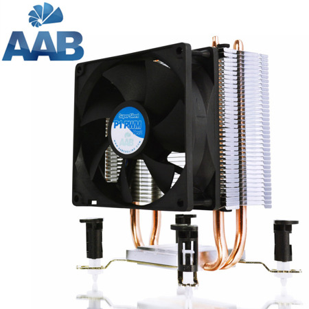 AAB Cooling Super Silent P1 PWM Rev.2