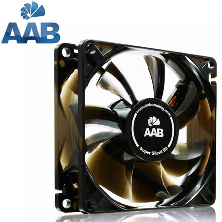 AAB Cooling Super Silent R8