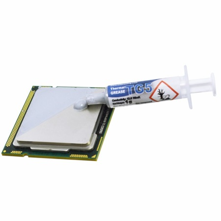 AAB Cooling Thermal Grease 5 - 1g