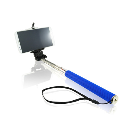 AAB Selfie Stick 1 White