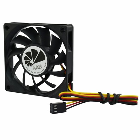 AABCOOLING Fan 7