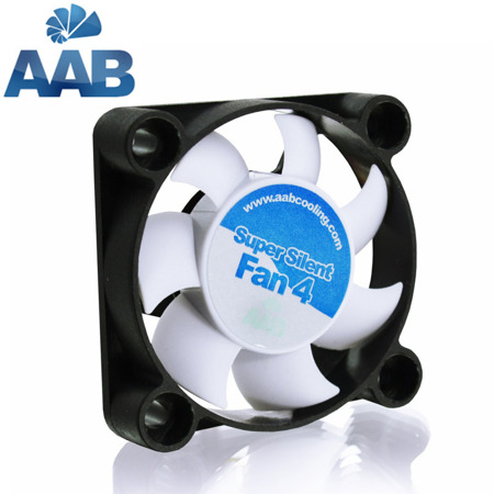 AABCOOLING Super Silent Fan 4