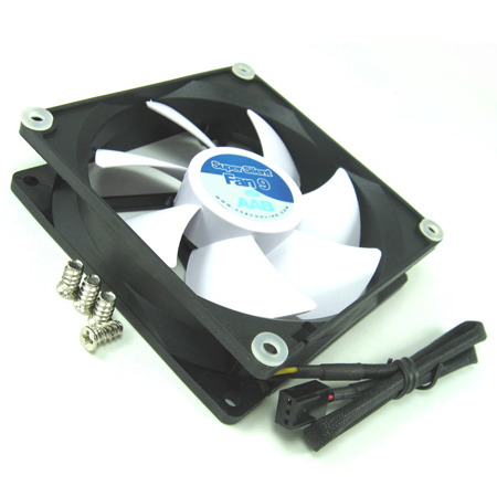 AABCOOLING Super Silent Fan 9