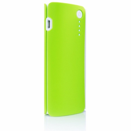 NonStop PowerBank Ammo Zielony 4400mAh