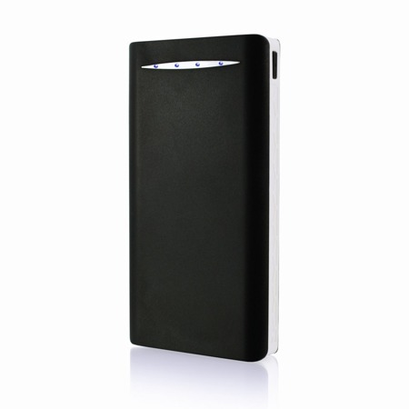NonStop PowerBank Sella Czarny 20800mAh Samsung